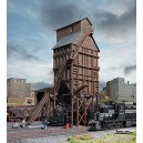 Wood Coaling Tower