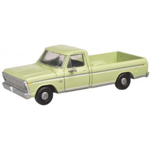 1973 Ford F-100 - Winter Green (2pk)