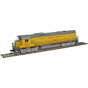 C-630 - Union Pacific 2906 (DC,DCC & Sound)