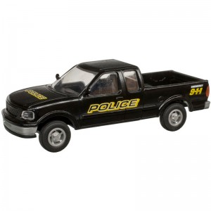 Ford F150 - Police (2pk)