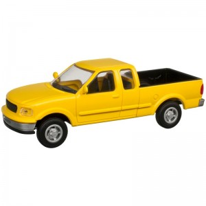 Ford F150 - MOW Yellow (2pk)