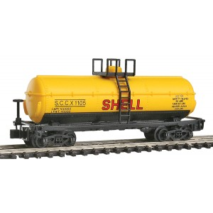 40' Chemical Tank - Shell 1108