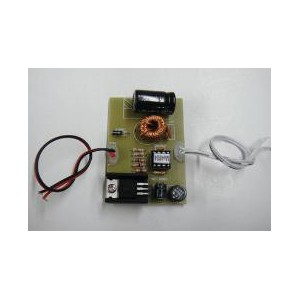 Converter Module for Animated Billboards/Signs