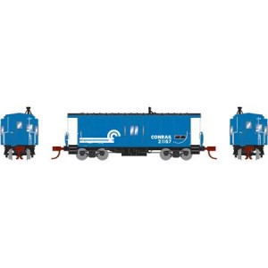 Bay Window Caboose - Conrail 21157