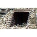 Culvert - Timber 2pcs