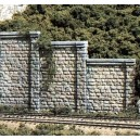 Retaining Walls - Cut Stone (6)