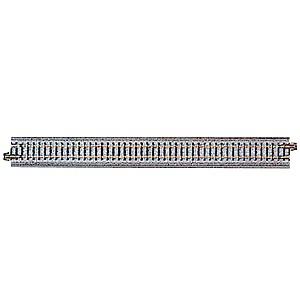 "Unitrack Single Track Straight Viaduct 186mm (7 5/16"") (2pk)"