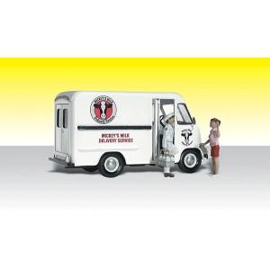 Mickeys Milk Delivery