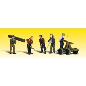 Rail Workers (7pk)