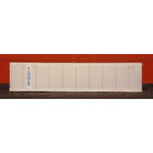 40ft Refrigerated Containers - Crowley (2pk)