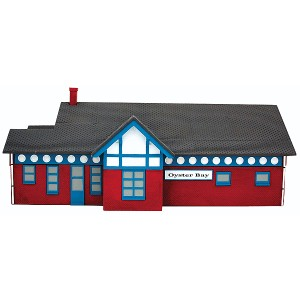 Oyster Bay Station