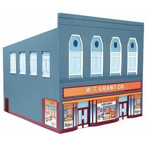 W T Grant Co