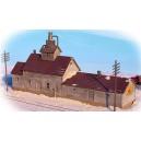 Sunrise Feed Mill
