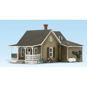 Grannys House