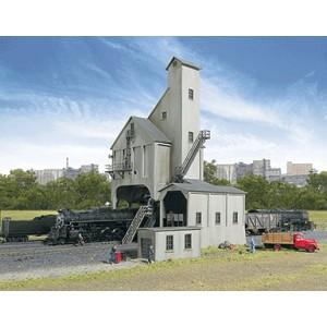 Modern Coaling Tower