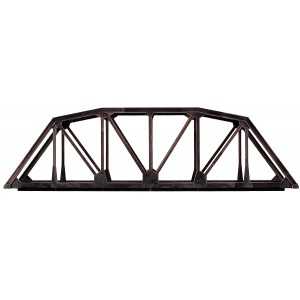 Through Truss Bridge Code 55 (Silver)