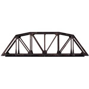 Through Truss Bridge Code 80 (Silver)