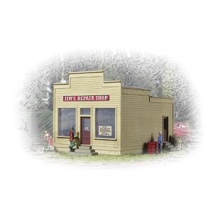 Jim's Repair Shop