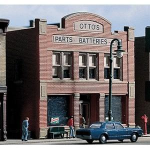 Ottos Parts