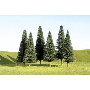 "Pine Trees 3""-4"" (9pk)"