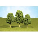 "Deciduous Trees 2""-3"" (4pk)"