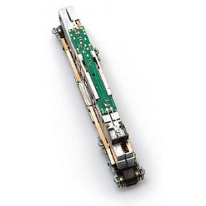 Plug'n'Play Decoder for Intermountain SD40T