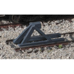 Track Bumpers (5pk)