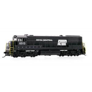 GE U28C - Penn Central 6513