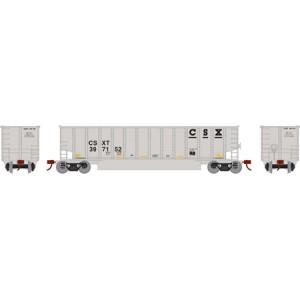 Bethgon Coalporter w/Load - CSX 397152