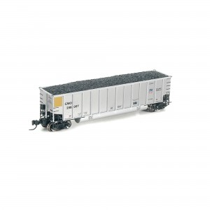 Bethgon Coalporter w/Load - Union Pacific 288007