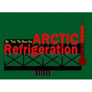 Animated Billboard - Artic Refrigeration