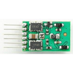 EUN651 6 Pin Decoder