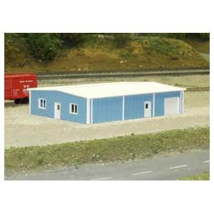 Multi Purpose Building 40' x 60'