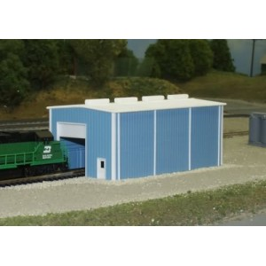 Small Enginehouse