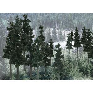 Conifer Trees (12pk)
