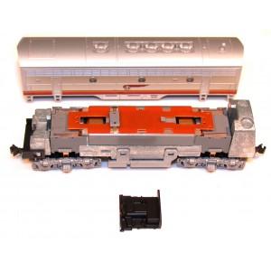 K0D8-D Decoder for Kato E9B, F3B, F7A, F7B, PB1