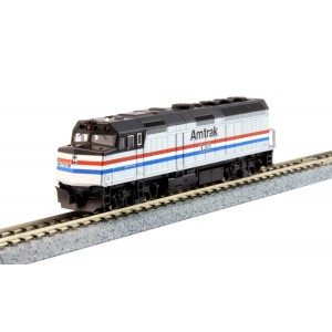 EMD F40PH - Amtrak Ph III 381 (DCC Equipped)