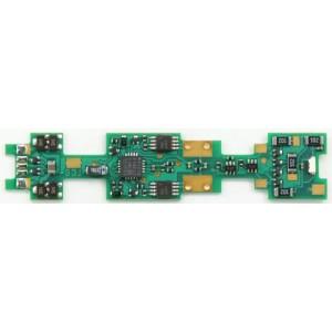 K4D6 Decoder for Kato MP36PH