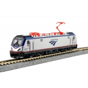 ACS-64 - Amtrak 648 (DCC Equipped)