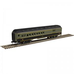 60' Combine - Grand Trunk Western 7290