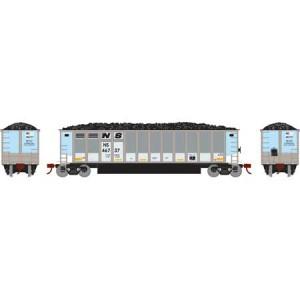 Bethgon Coalporter w/Load - Norfolk Southern 46737