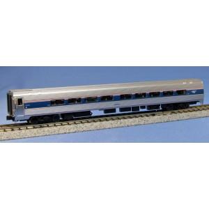 Amtrak Amfleet II Coach Phase VI 25024