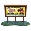 Country Billboard - Hostess