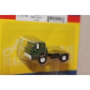 Ford C Semi Tractor - Green