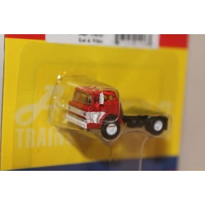 Ford C Semi Tractor - Red & White