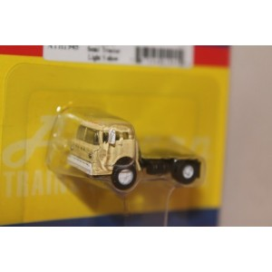 Ford C Semi Tractor - Light Yellow