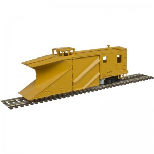 Russell Snow Plow - Rio Grande X-67