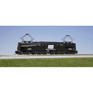 GG1 - Penn Central 4885 (DCC Equipped)