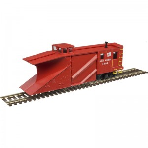Russell Snow Plow - Ann Arbor 4502