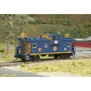 Extended Vision Caboose - MVCX Safety Train 9647